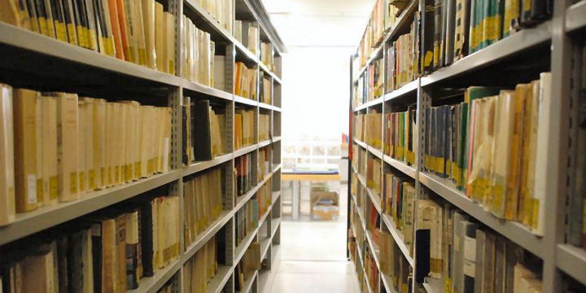 Magazzino-libri