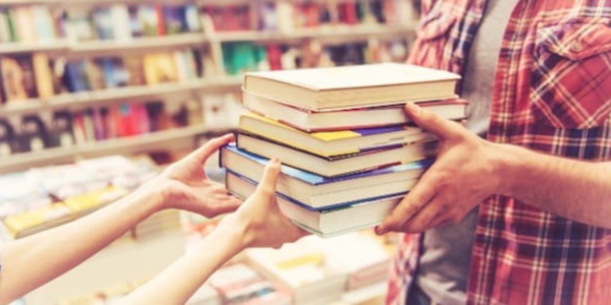 libri tra privati
